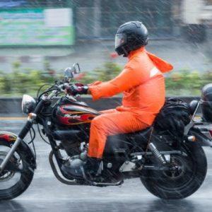 Дъжд и термо